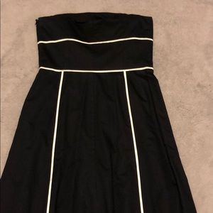 Ann Taylor Dresses - Ann Taylor Strapless Dress-Offer/Bundle to Save